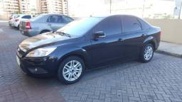 Ford Focus Sedan 1.6 Flex GLX TOP de linha 2013/2013 - 2013