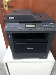 Impressora Multifuncional Brother Dcp-8112dn