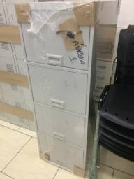 Arquivo de Aço 1,33 x 0,47 x 0,70