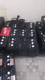 Bateria tracionarias 6 v 226 amp
