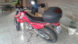 Yamaha Xtz - 2003