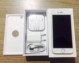 Iphone 6 plus 64gb, com nota fical, anatel, garantia de 1 ano