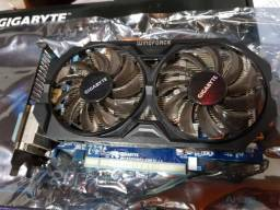 R9 260x Windforce Gigabyte Oc Version