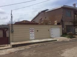 Marabá - Casa na rua Araguaia - Novo Horizonte