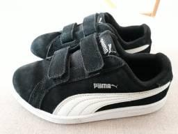 Lindo tenis Puma