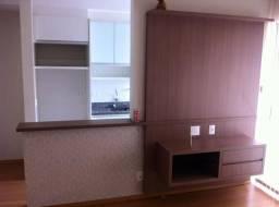 Lindo apartamento mobiliado - edifício Marco dos Pioneiros - Londrina-PR