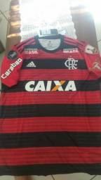 Camisa do Flamengo 2018!