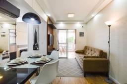 Apartamento à venda com 2 dormitórios em Boa vista, Curitiba cod:656