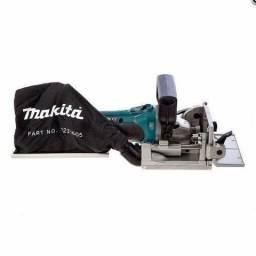 Fresadora de junção Makita DPJ180Z - Sem bateria