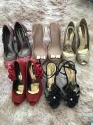 Sapatos maravilhosos, 37