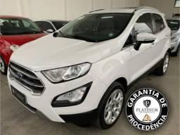 Ford EcoSport 2.0 Titanio Automatic - 2019