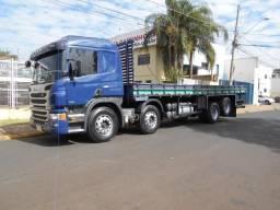 Scania P310 - 2013