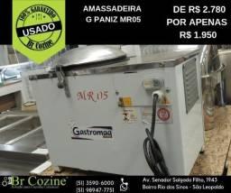Amassadeira Gpaniz/ Br Cozine