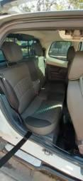 Fiat Strada Adventure Cabine Dupla 1.8 2014 - 2014