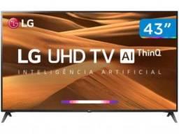 Smart TV 4K 43 LG
