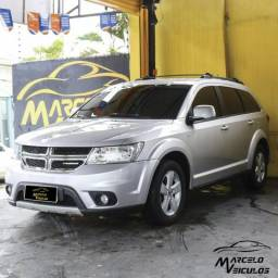 DODGE JOURNEY 2011/2012 3.6 SXT V6 GASOLINA 4P AUTOMÁTICO - 2012