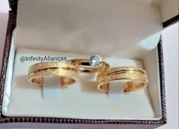 Aliança Infinity