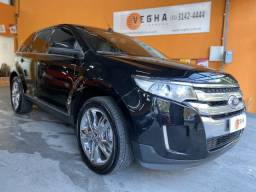 Ford Edge 3.5 V6 Limited AWD 2011 + Teto, financiamos! - 2011