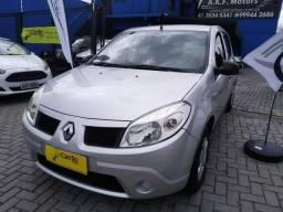Renault financia sem entrada - 2010