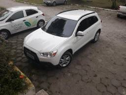 Mitsubishi asx 2012 automática - 2012