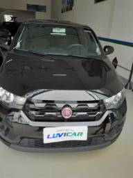 Fiat Mobi 1.0 8V Evo Flex LIKE. Manual 2017, primeira parcela ipva 2020 paga - 2017