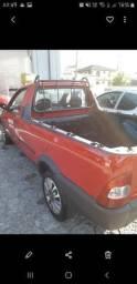 Fiat strada reformada ano 2002 - 2002