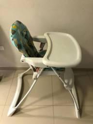 Cadeira para alimentação