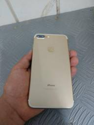 Vendo ou troco iPhone 7 plus