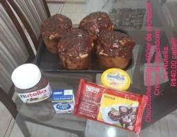 Chocotones 1kg