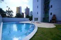 Apartamento com 3 dormitórios à venda, 65 m² por R$ 320.000 - Candeias - Jaboatão dos Guar