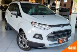 FORD ECOSPORT 2013/2013 1.6 FREESTYLE 16V FLEX 4P MANUAL - 2013