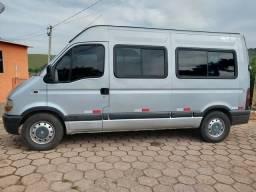 Renault Master - 2004
