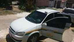 Vendo esté taxi - 2012