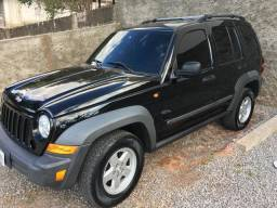 Cherokee Sport 3.7 V6 - 2006