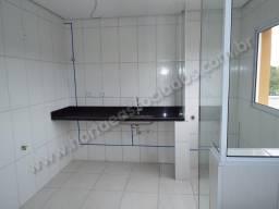 Apartamento para locação em Atibaia 2 dormitórios 2 vagas Região central