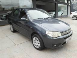 Fiat Siena ELX 1.3 8v Flex - 2005