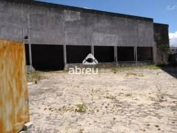Galpão/depósito/armazém à venda em Nova parnamirim, Parnamirim cod:820831