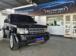 Land Rover Discovery 4 HSE !!! Vistoriado 2020 !!! carro com baixa quilometragem - 2014