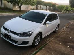 Golf highline tsi 1.4 manual - 2014