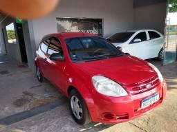 Ford Ka com ar condicionado 2011 - Repasse - 2011