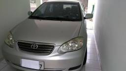 Toyota Corolla xei 1.8 flex - 2007