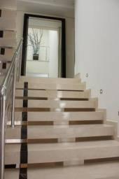 Modelos de escadas em Mármore ou Granito