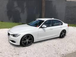 BMW 320 * Aceitamos troca * - 2014