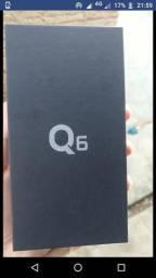 Lg q6 novo