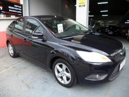 Ford Focus 2.0 gl manual + novo - 2011