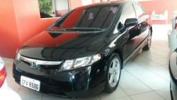 Civic XLS 1.8 Flex Automático Financio - 2008