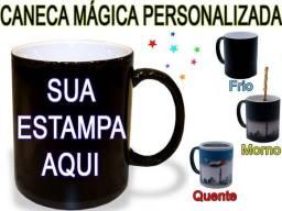 ac301264c Caneca Mágica Personalizada com Foto
