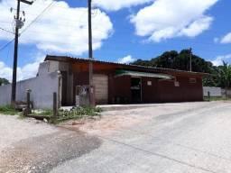 Casa de Campo com comercio