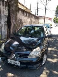 Renault Clio Completo, Baixei só esta semana, AR Condicionado, DH, Vidro e trava - 2009