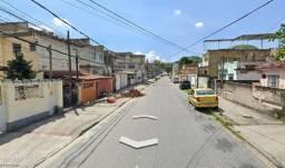Piedade Rua Ada Casa 2 qtos Fundos À Vista (Desocupação Gratuita